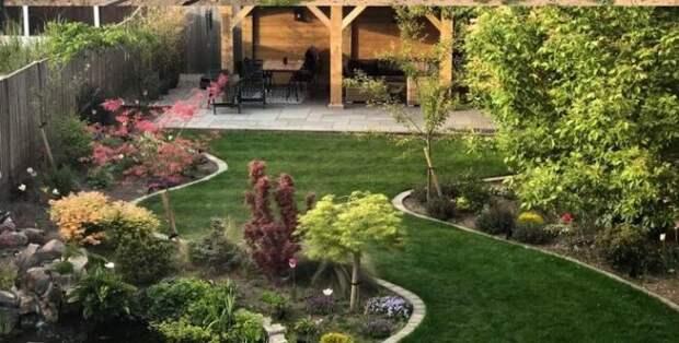 15 примеров того, как «творческая жилка» помогает превращать дачные участки в райские места