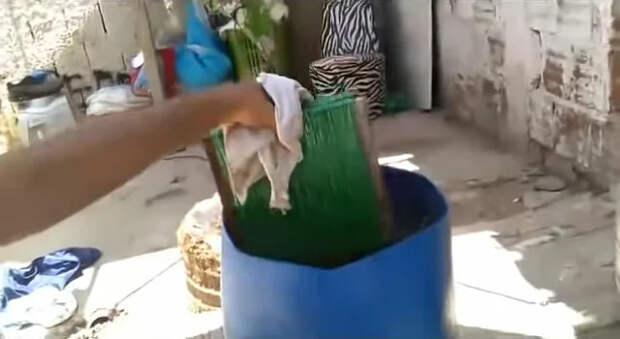 заготовка из пластиковых бутылок