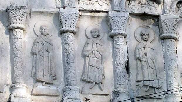 Реставрация ожиданий: можно ли сохранить домонгольский Георгиевский собор?