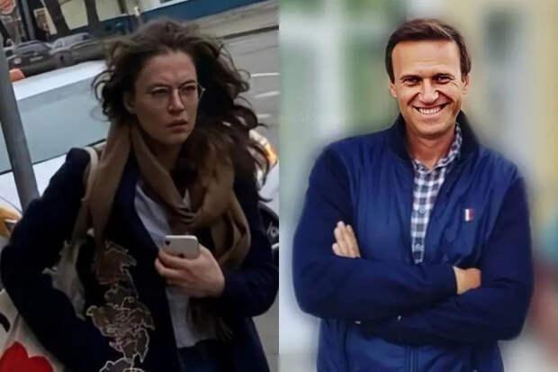 Профайлер Грунина раскусила личность навальнистки Певчих