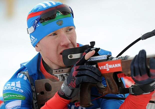 Российский биатлонист стал самым титулованным спортсменом за всю историю ЧЕ