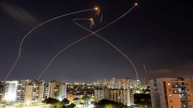 В Газе заявили о разрушении здания министерства труда из-за удара израильских ВВС