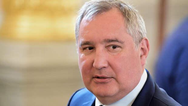 Рогозин заявил о готовности сотрудничать с NASA по съемкам фильмов в космосе