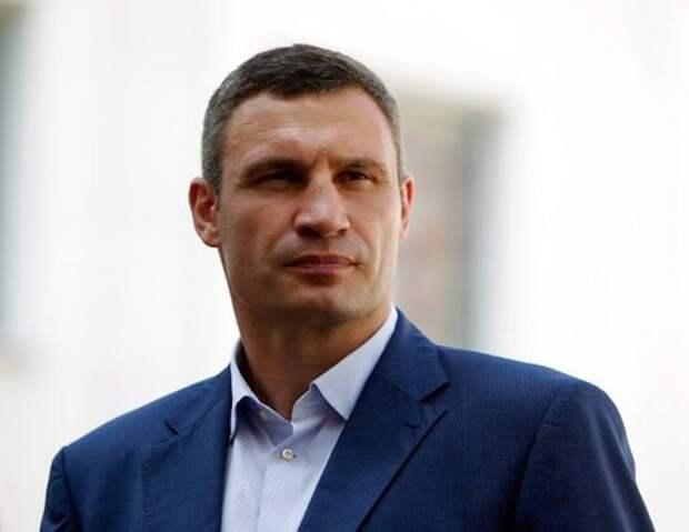 Виталий Кличко выпустит сборник своих «перлов»