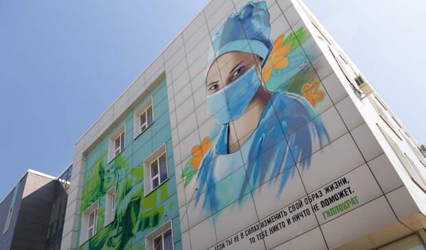 Герои пандемии: навыплаты медикам исоцработникам направили 200млрд рублей в2020-м