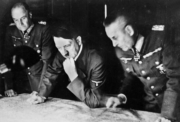 Почему Гитлер не ожидал, что у Красной Армии было так много танков