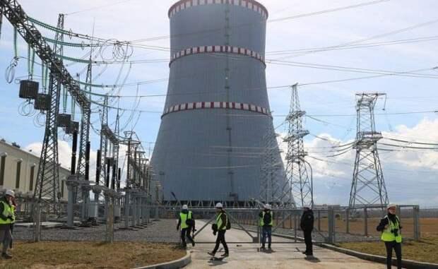 Литва несобирается покупать электроэнергию сБелАЭС