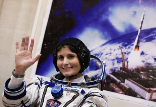 В 2022 году командиром МКС впервые станет женщина-астронавт из Европы