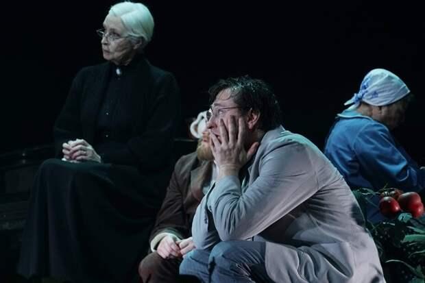 Актер Сергей Безруков рассказал, зачем снимается в рекламе?