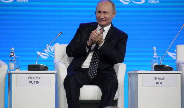Владимир Путин подписал закон обесплатном подключении населения кгазу