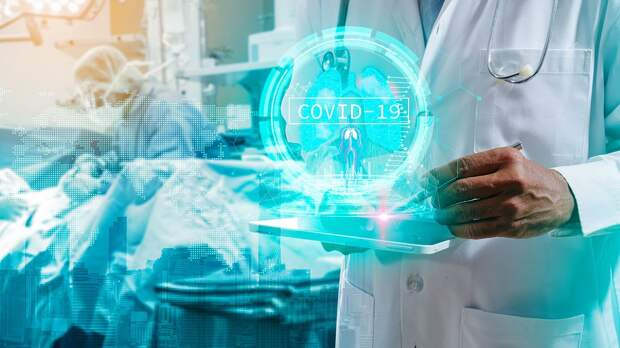 В АПЛ сообщили о двух новых случаях заражения COVID-19 за последнюю неделю