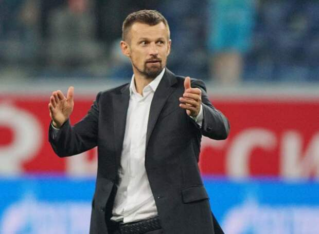 Сергей Семак определил состав на матч с «Ротором» - впервые без учета числа легионеров