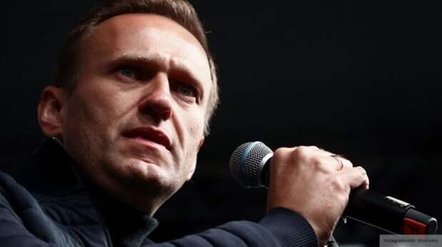 """США поставили на Навального в вопросе блокировки """"Северного потока – 2"""""""
