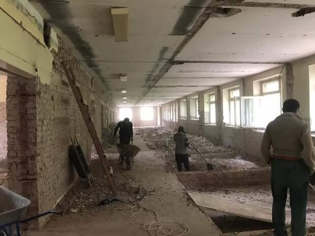 Неиспользуемые помещения онкодиспансера в Ижевске передали под частный диагностический центр