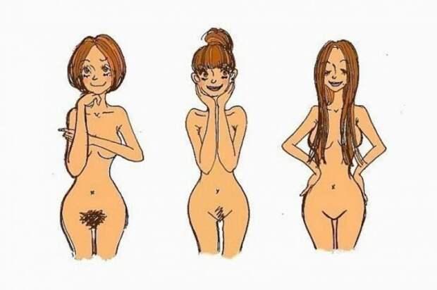 Дамы, если вы бреете интимные части своего тела, прочтите это!