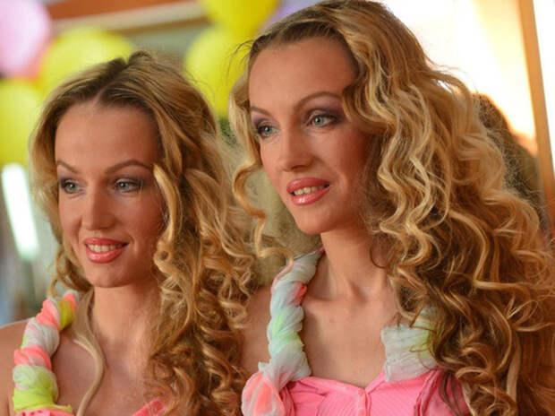 Исполнившие «краденую» песню сестры Груздевы утверждают, что их попросили
