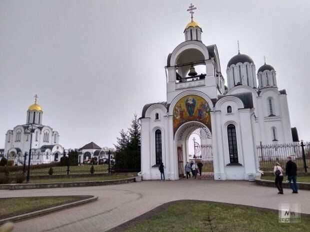 Белоруссия для Ватикана: временно выпавший кусок польской короны