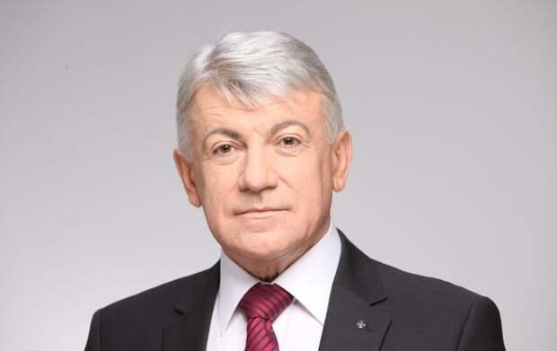 Все решения постмайданных властей неконституционны – генерал СБУ