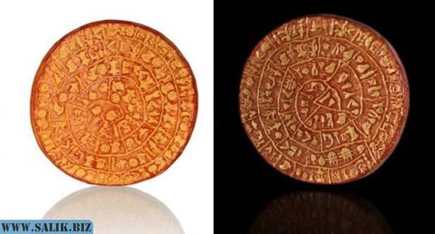 Диск Фестоса: его загадочные символы - это древняя тайна или хитроумная мистификация?