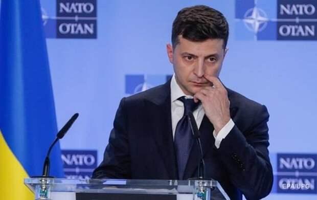 В Киеве поздравили Зеленского с провалом: Украину не позвали на саммит НАТО