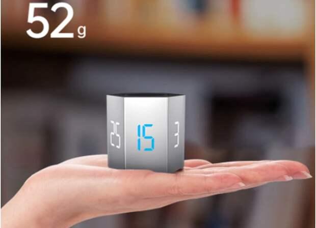 Гаджет цифровой USB таймер LLANO