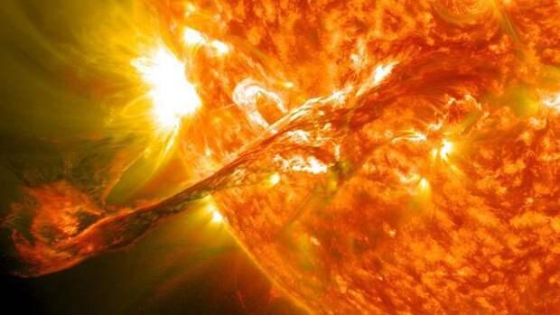 Астрономы: ожидается разрушительная солнечная супервспышка