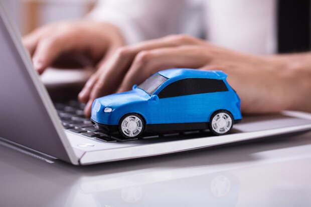 Как мошенники обманывают покупателей на сайтах продаж автомобилей