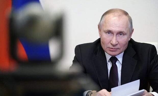 Британия: «безжалостный» Путин продолжил свою вендетту против Альбиона