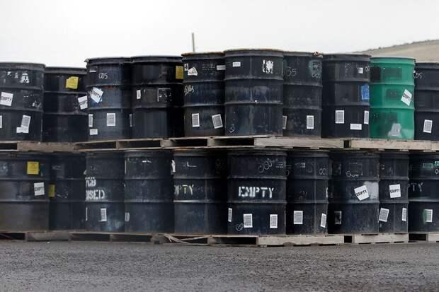 «Сибирь используется в качестве свалки». Франция отправит в Россию сотни тонн ядерных отходов