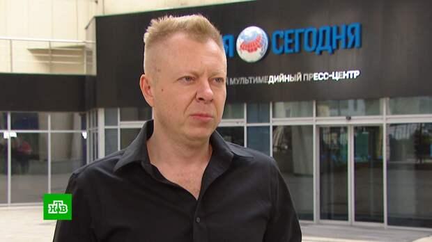 Российский фотограф стал лауреатом World Press Photo 2021