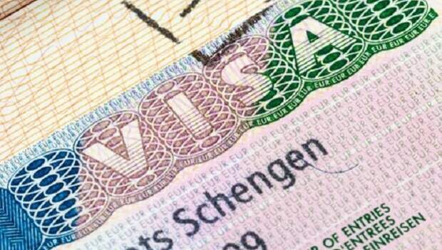 ЕС запрещает выдавать «шенген» крымчанам из-за их волеизъявления
