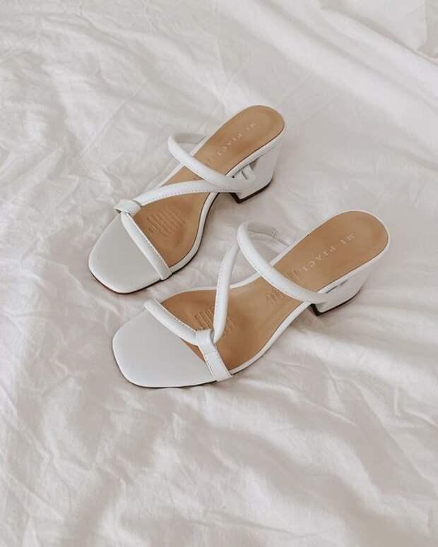Как стильно и современно носить роскошный белый цвет. Идеи для вдохновения