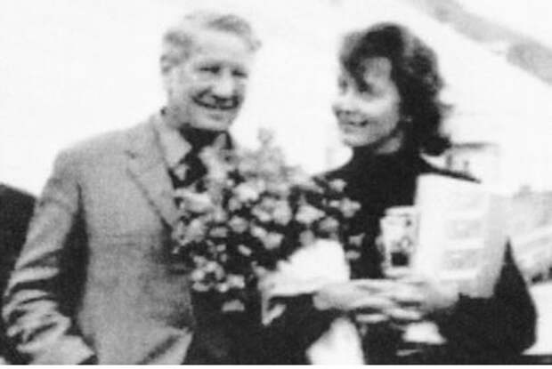 Умерла вдова советского разведчика Кима Филби