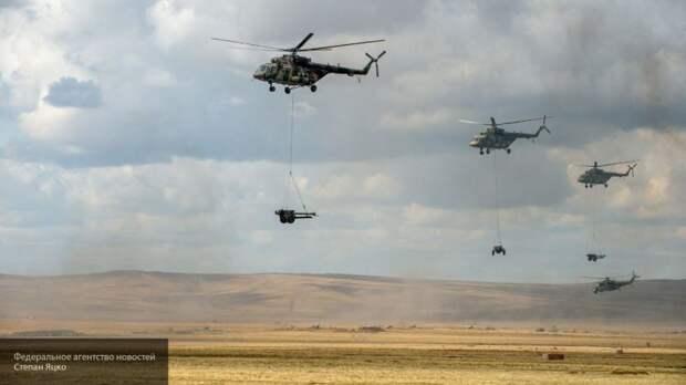 В Госдуме пообещали сокрушительный удар по НАТО в случае попытки захватить Калининград