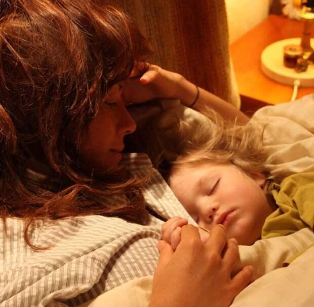 Ольга Дроздова ушла из профессии из-за проблем с сыном