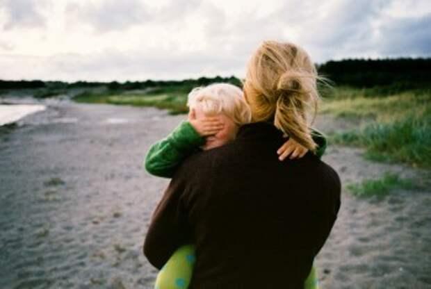 Детям из неполных семей назначили новые пособия