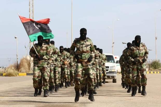 Турция не позволяет установиться миру в Ливии