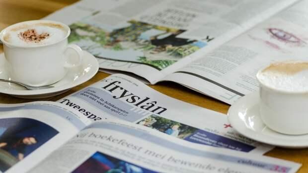 Express назвал количество чашек кофе в день для поддержания долголетия