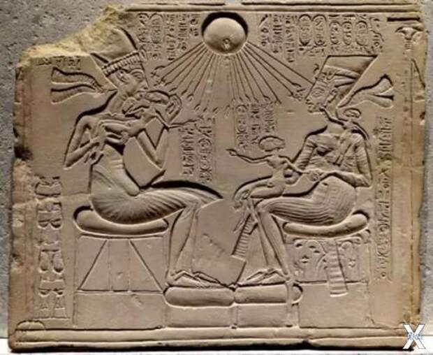 Исторические свидетельства существования инопланетян