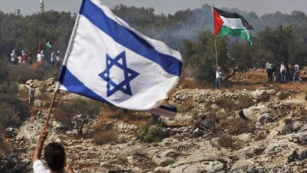Израиль и Палестина не договорились о прекращении огня