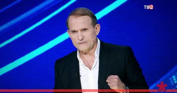 «Бороться надо не за Крым, а за крымчан» ‒ Медведчук перехватывает повестку Зе