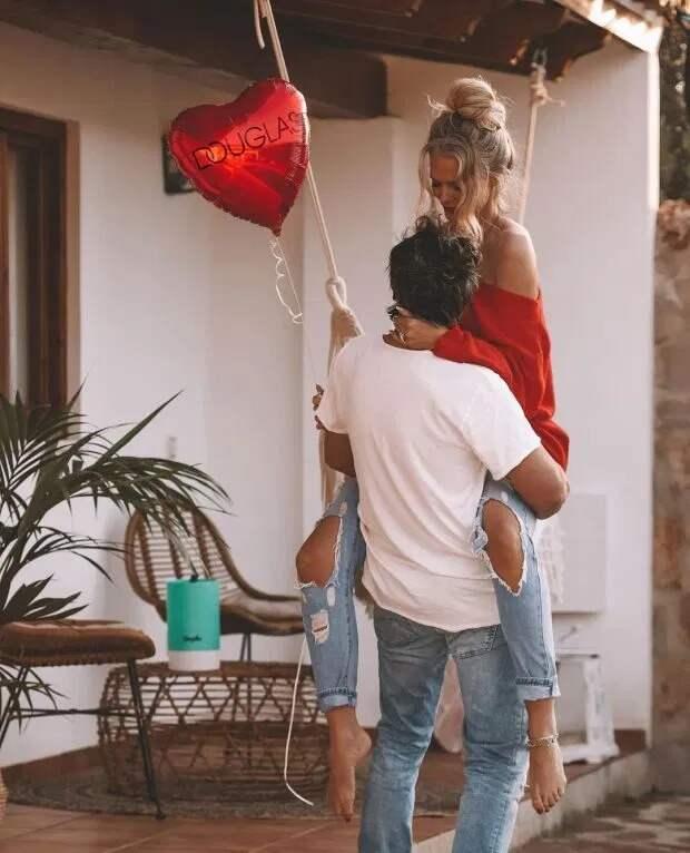 Дорогая любовь: золотая молодежь хвастается, как роскошно отпраздновала День Святого Валентина