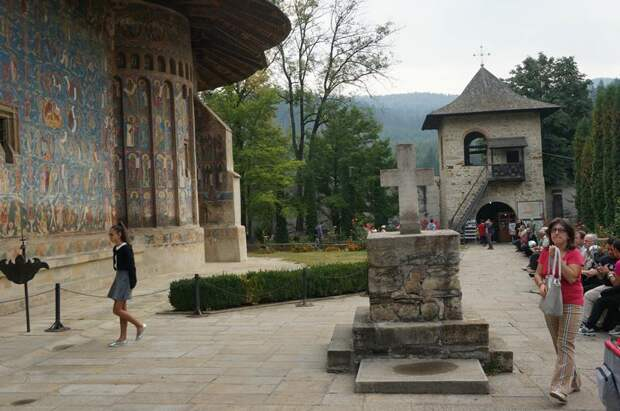 Как мы колесили по Балканам. Часть 1.