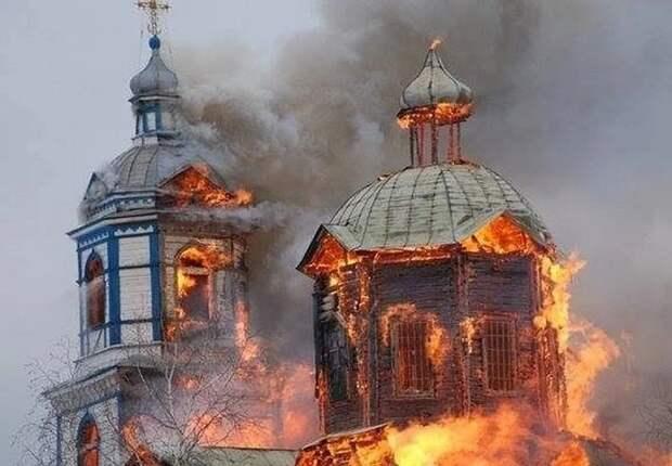 Почему на Западе не замечают возрождения «коричневой чумы» на Украине?