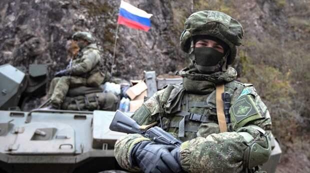Мало кто осознал, что русские войска оказались в Азербайджане