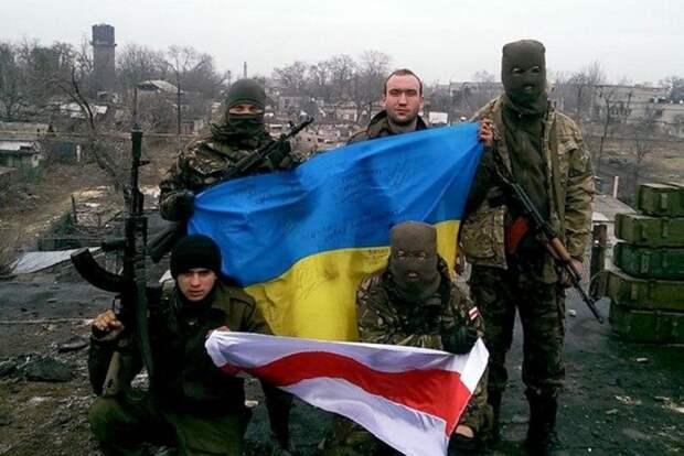 Европа сечет Украину Белоруссией?