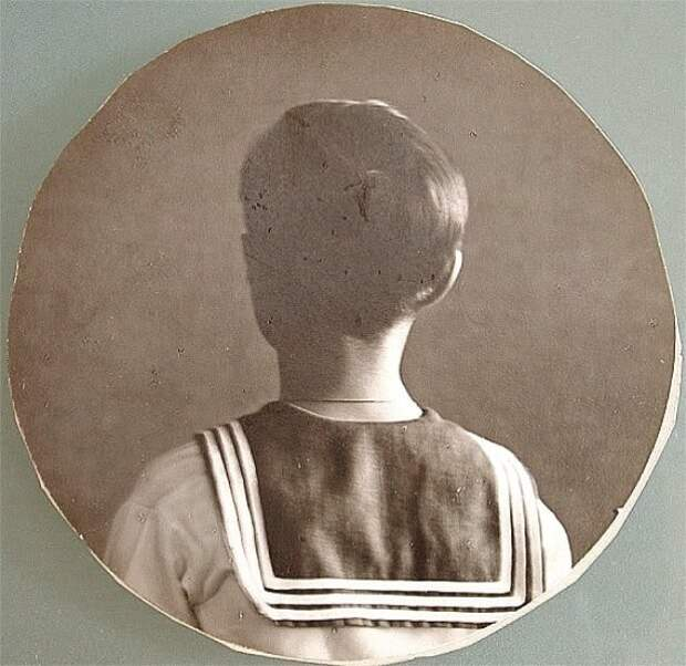 Алексей Николаевич Романов