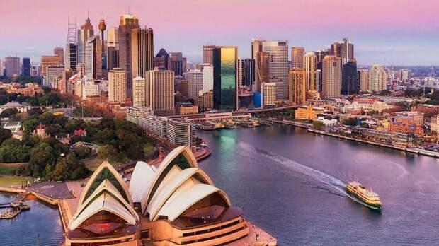 Китай бессрочно заморозил экономические отношения с Австралией