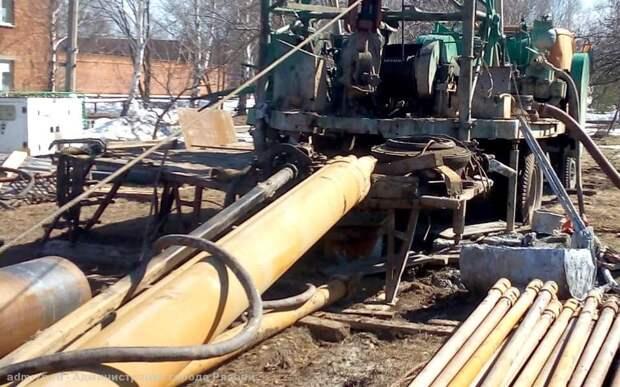 В Рязани началось строительство нового канализационного коллектора