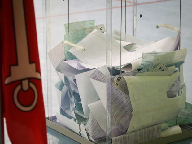 В Челябинске два сторожа заснули в здании окружного избиркома